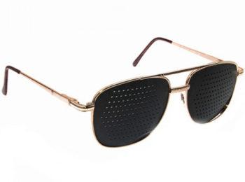 Перфорационные очки: рекомендации по использованию.